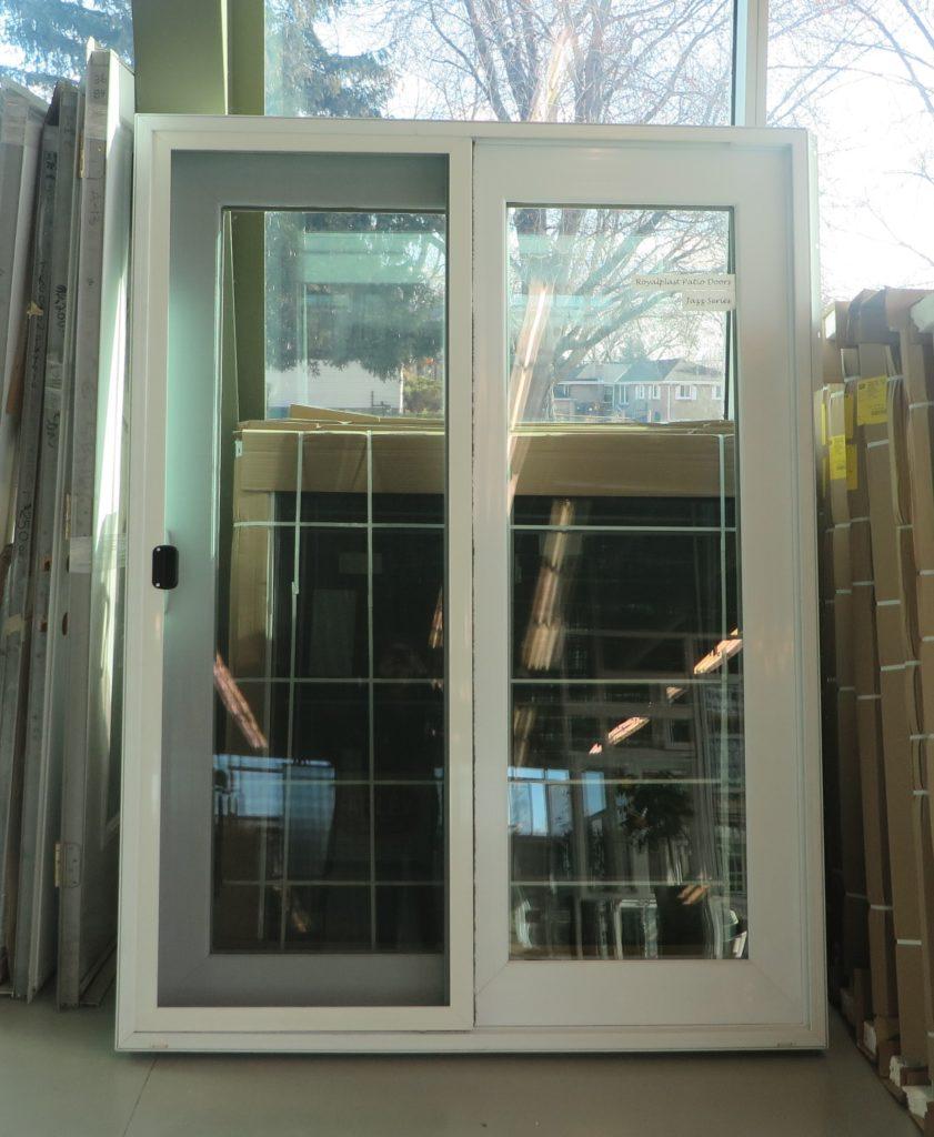 5 ft patio door reviews stanley doors sliding patio door for 8 foot patio doors